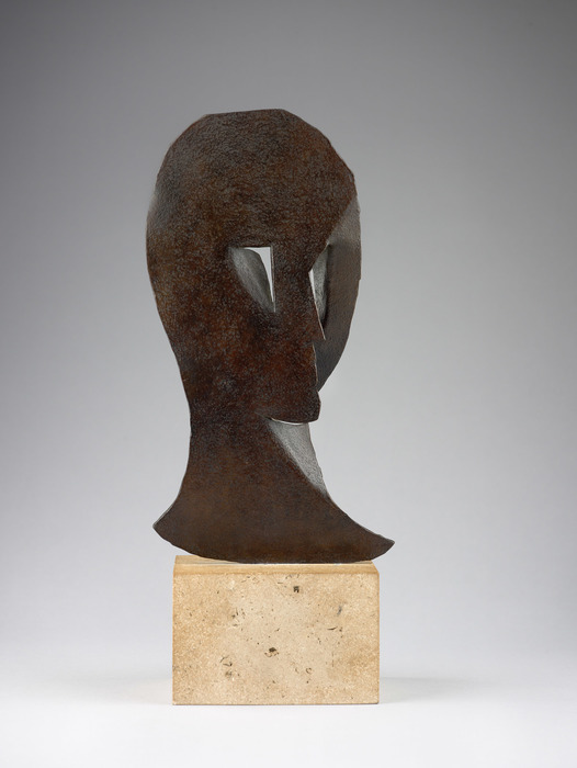 Mask of an Adolescent (, 1929-1930)