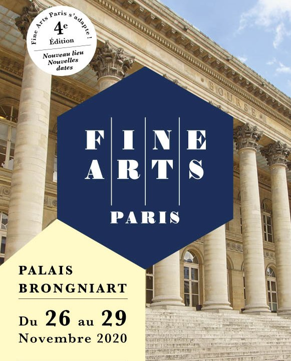 Fine Arts Paris ONLINE